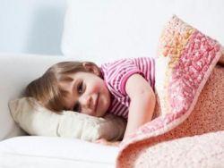 Ребенок не спит ночью и днем и кричит