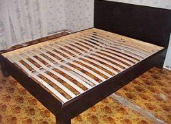 Почему скрипит кровать