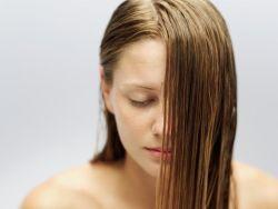 Волосы быстро становятся жирными и грязными что делать