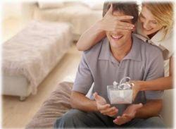 какой подарок сделать любимому на годовщину знакомства