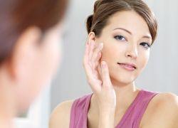 покраснение и шелушение кожи лица