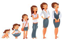 постэмбриональное развитие реферат
