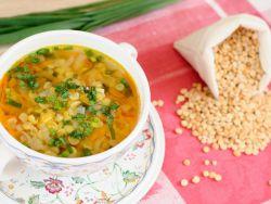 постные супы рецепты