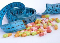 какие таблетки чаи для похудения