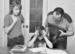 причины педагогической запущенности
