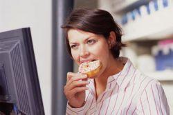 Бурчание в животе после еды причины