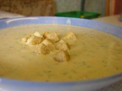 приготовление супа из рыбных консервов