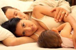 Беременность во время лактации признаки