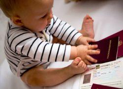 Удастся ли сразу прописать новорожденного?