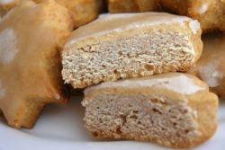 медовые пряники рецепт по госту