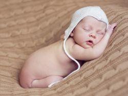 Новорожденный ребенок развитие по месяцам