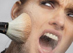 Пудра для проблемной кожи