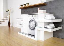 размеры стиральных машин
