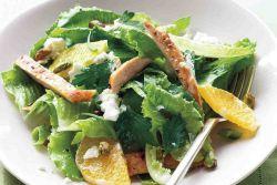 Салат з фісташками