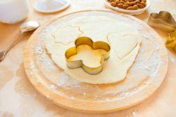 рецепт сладкого теста для пирога