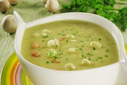 рецепт супа из куриной грудки