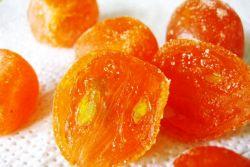 рецепты с сушеными мандаринами