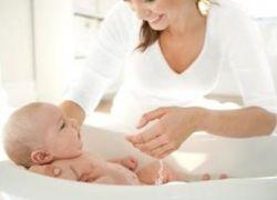 Рейтинг косметики для новорожденных