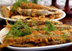 рыба хамса полезные свойства