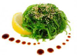 чука Полезен ли салат