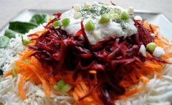 Салат з кореневої селери