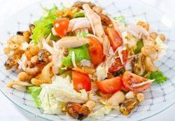 Рецепт блюда салат морской коктейль был автоматически добавлен 19 января 2011.