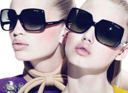 самые модные женские очки 2015