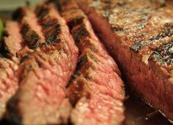 сколько калорий в мясе свинины