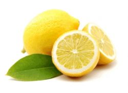 Содержание витамина с в лимоне