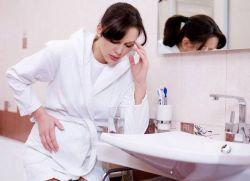 Прозрачные слизистые выделения при беременности