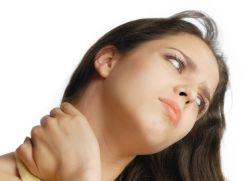 Смещение позвонков шейного отдела лечение