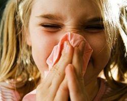солевой раствор для детей