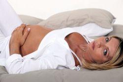 Когда клонит в сон при беременности