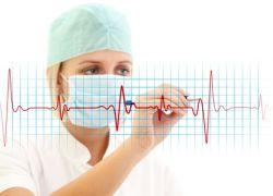 Признаки предынфарктного состояния у женщин