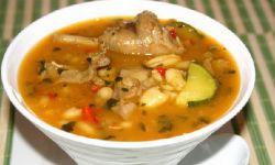 суп из кролика рецепты