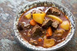 суп с ребрышками рецепт