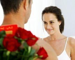 знакомство с родителями невесты и сватовство