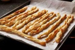 сырные палочки рецепт в духовке