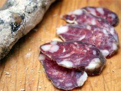 сыровяленая колбаса в домашних условиях 2