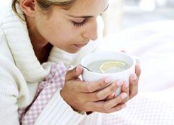 Чем можно сбивать температуру при беременности