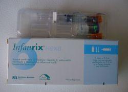 Беременность и вакцина от гепатита в