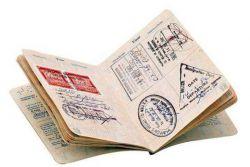 миграционная карта выезд из египта образец