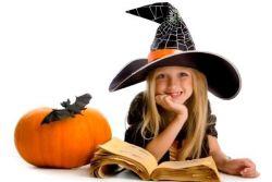 Шляпа ведьмы своими руками