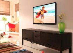 телевизор в функцией wifi