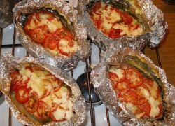 Тилапия в духовке с сыром рецепты с фото