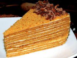 королевские развалины торт рецепт