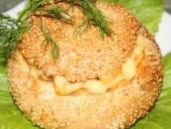 Украшение блюд к году дракона