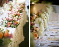 Украшение своими руками зала свадьба оформлению праздников