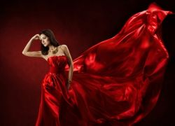 сонник дарить платье знакомой