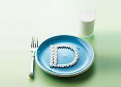 Как правильно давать витамин д грудничку